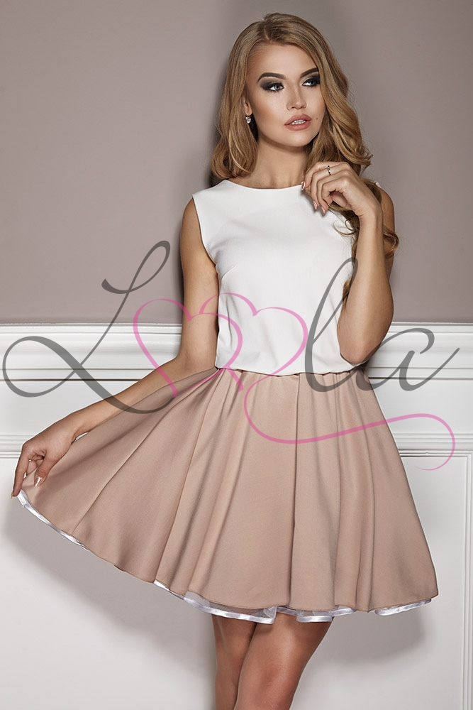 4578931c34 Cappuccino kategoria sukienki loola jpg 667x1000 Sukienki loola