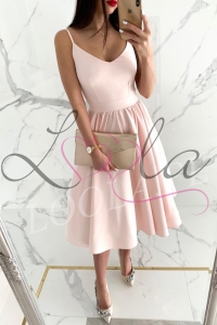 ZAINA LIGHT PINK