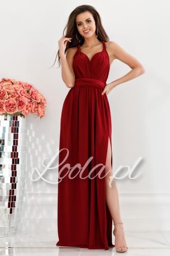 ae5c7eb886 Sukienki brokatowe
